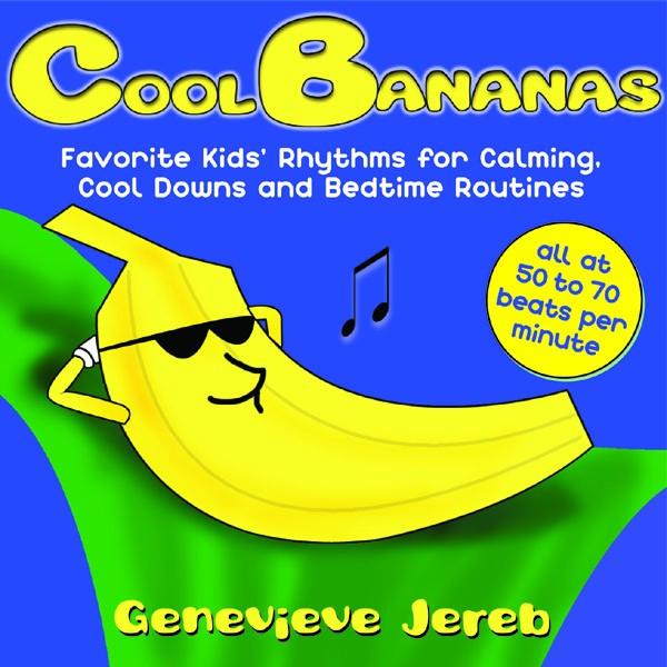 Cool Bananas CD