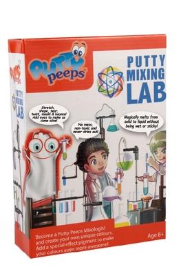 Putty Peeps Mixing Lab Sensational Kids